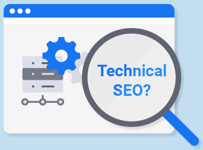 What is Technical SEO? McCann Connected Explain