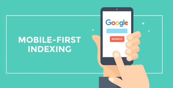 Find out about Mobile First indexing at McCann Connected