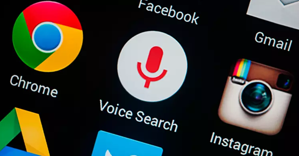 Optimise your content for voice search